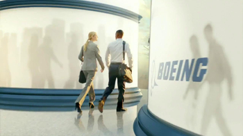 Boeing TV Spot, 'Some Come Here' - Thumbnail 1