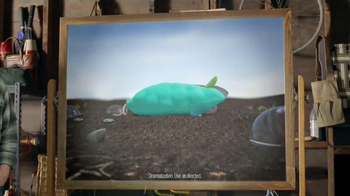 Scotts Turf Builder Watersmart Plus TV Spot - Thumbnail 5