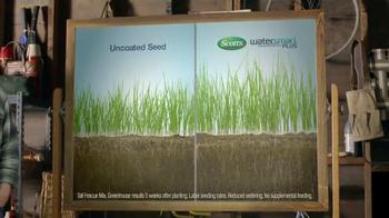 Scotts Turf Builder Watersmart Plus TV Spot - Thumbnail 8