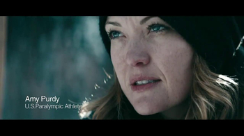 The Hartford TV Spot Featuring Amy Purdy - Thumbnail 2