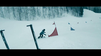The Hartford TV Spot Featuring Amy Purdy - Thumbnail 8