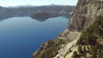 Travel Oregon TV Spot, 'The Seven Wonders of Oregon'