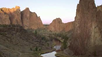 Travel Oregon TV Spot, 'The Seven Wonders of Oregon' - Thumbnail 2