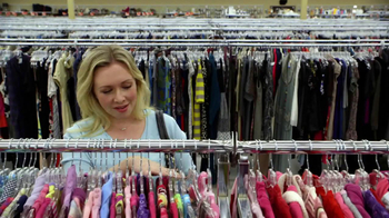 Value Village TV Spot, 'The Find: Baby Clothes' - Thumbnail 1