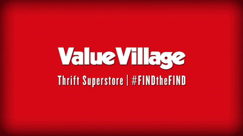 Value Village TV Spot, 'The Find: Baby Clothes' - Thumbnail 10