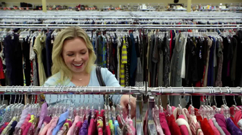 Value Village TV Spot, 'The Find: Baby Clothes' - Thumbnail 2