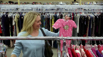 Value Village TV Spot, 'The Find: Baby Clothes' - Thumbnail 3