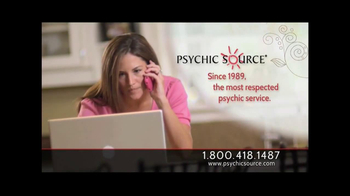 Psychic Source TV Spot, 'Lighten Your Load' - Thumbnail 3