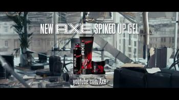Axe Hair Spiked Up Gel TV Spot, 'Sacrifices' - Thumbnail 8