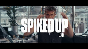 Axe Hair Spiked Up Gel TV Spot, 'Sacrifices'
