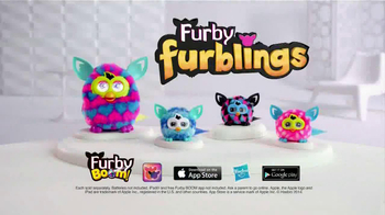 Furby Furblings TV Spot - Thumbnail 5