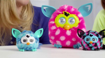 Furby Furblings TV Spot - Thumbnail 2