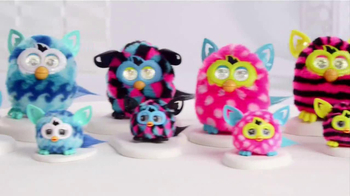 Furby Furblings TV Spot - Thumbnail 4