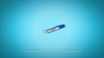 Sugar Free Trident TV Spot, 'Super Useful' - Thumbnail 1