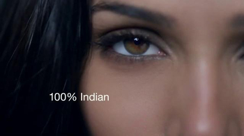 L'Oreal Paris True Match TV Spot, 'Mosaic' Featuring Frieda Pinto - Thumbnail 2