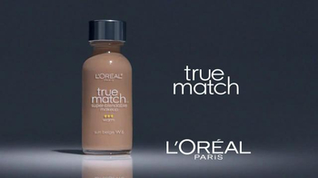 L'Oreal Paris True Match TV Spot, 'Mosaic' Featuring Frieda Pinto - Thumbnail 4
