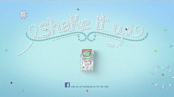 Tic Tac TV Spot, 'Meet the Person Next to You' - Thumbnail 9