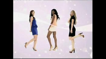 Comfi Heels TV Spot - 2 commercial airings