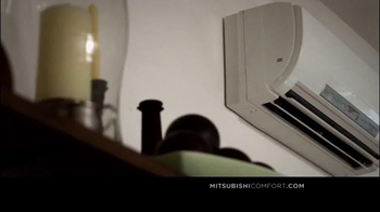 Mitsubishi Electric TV Spot, 'Bowling Alley' Featuring Fred Couples - Thumbnail 8
