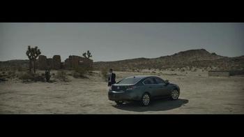 2014 Acura TL-SE TV Spot, 'Best Kept Secret' - Thumbnail 5
