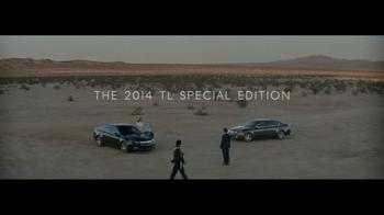 2014 Acura TL-SE TV Spot, 'Best Kept Secret' - Thumbnail 8