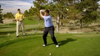 GolfTEC TV Spot, 'Plan of Attack - Thumbnail 1