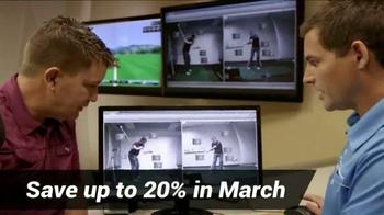 GolfTEC TV Spot, 'Plan of Attack - Thumbnail 8
