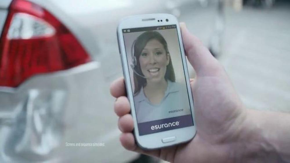 Esurance TV Commercial, 'Earl, Belt Clip Enthusiast'