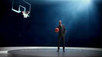 Capital One Quicksilver Card TV Spot, 'No Look Pass' Ft. Samuel L. Jackson - Thumbnail 3