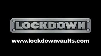 Lockdown Vaults TV Spot - Thumbnail 9