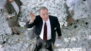 CDW TV Spot, 'Money Fight' Featuring Charles Barkley - Thumbnail 10