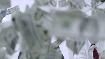CDW TV Spot, 'Money Fight' Featuring Charles Barkley - Thumbnail 2