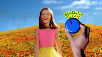 Arm and Hammer Clean Scentsations TV Spot - Thumbnail 5