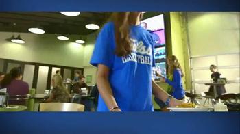 University of Tulsa TV Spot, 'Research' - Thumbnail 4