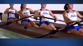 University of Tulsa TV Spot, 'Research' - Thumbnail 6