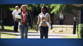 University of Tulsa TV Spot, 'Research' - Thumbnail 7