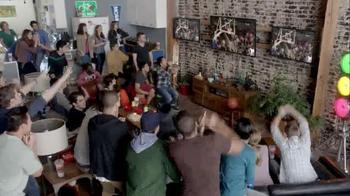 Burger King TV Spot, '2 for $5: NCAA March Madness' Feat. Chris Webber - Thumbnail 1