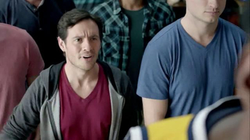 Burger King TV Spot, '2 for $5: NCAA March Madness' Feat. Chris Webber - Thumbnail 3
