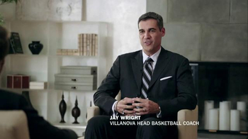 Dove Men+Care TV Spot, 'Decision Makers' Featuring Jay Wright - Thumbnail 2