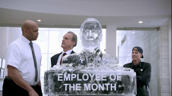 CDW TV Spot, 'Employee of the Month' Feature Charles Barkley - Thumbnail 2