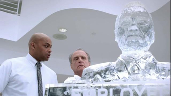 CDW TV Spot, 'Employee of the Month' Feature Charles Barkley - Thumbnail 6