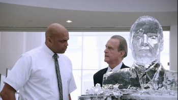CDW TV Spot, 'Employee of the Month' Feature Charles Barkley - Thumbnail 8