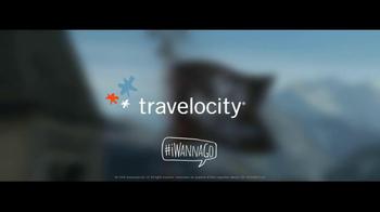 Travelocity TV Spot, 'Walls' - Thumbnail 10