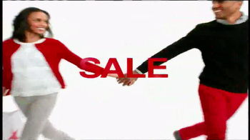Macy's One Day Sale TV Spot, 'March 2014' - Thumbnail 10