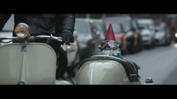 Travelocity TV Spot, 'Side Car' - 1346 commercial airings