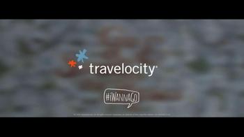 Travelocity TV Spot, 'Side Car' - Thumbnail 10