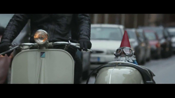 Travelocity TV Spot, 'Side Car' - Thumbnail 2