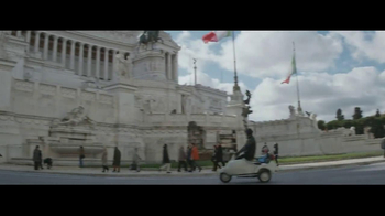 Travelocity TV Spot, 'Side Car' - Thumbnail 7
