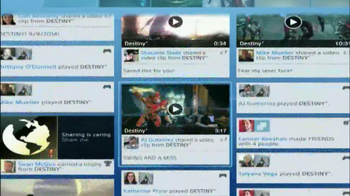Destiny TV Spot, 'Sharing' - Thumbnail 9