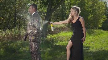 ScentBlocker Trinity Blast TV Spot, 'Suit in a Bottle'